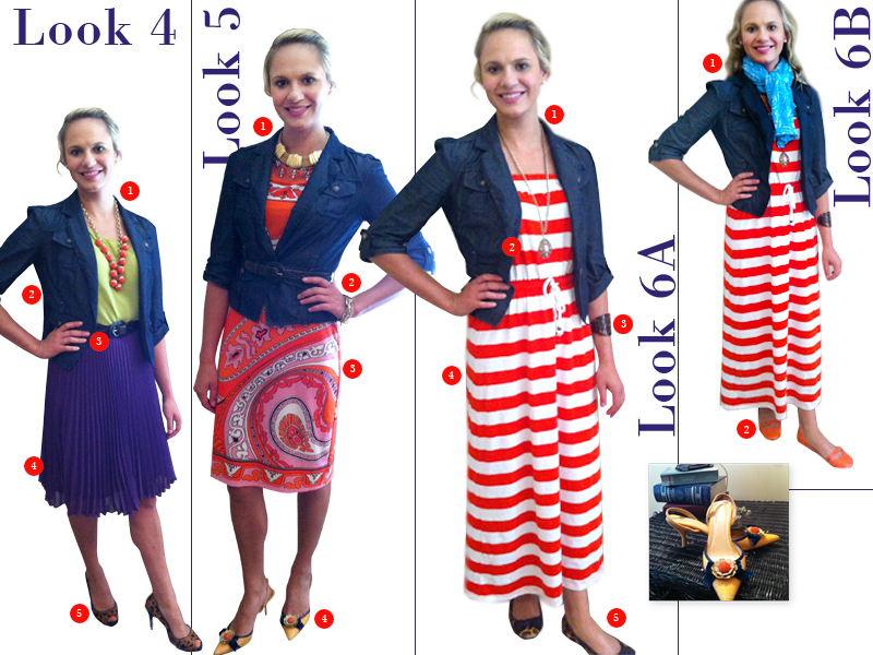 Summer Edit- 1 Blazer, 6 Looks Professional to the Beach