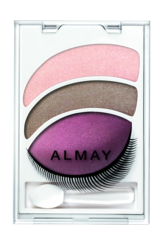 Almay Intense i-Color Smoky-i Kit for Green Eyes