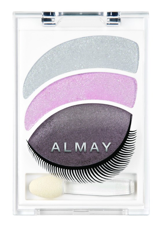 Almay Intense i-Color Smoky-i - Trio for Hazels in compact