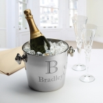 Stainless Steel Champagne Cooler