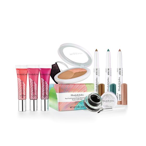 Elizabeth Arden Limited Edition Sunkissed Pearls Collection