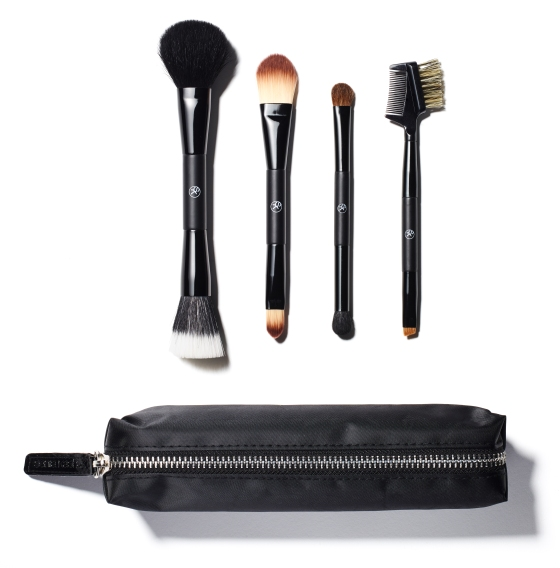Double Duty Brush Set