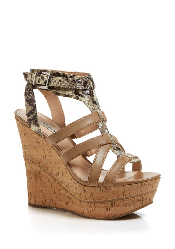 Guess Diane Wedge - $59.99