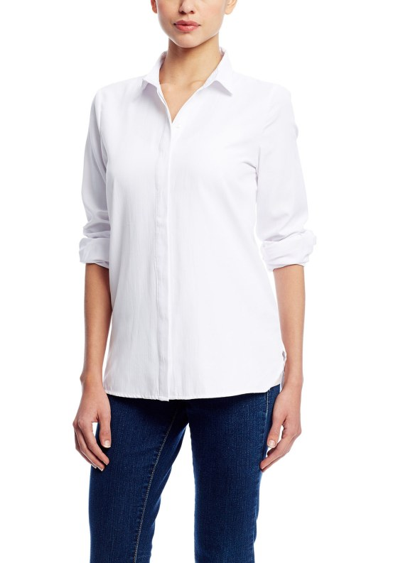 RD Style Long Sleeved Button Down - $39.99